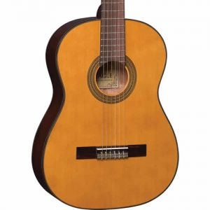 Violão Eagle Dh69T Natural - Clássico - Nylon