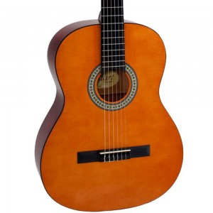 Violão Giannini Start N14 Natural - Clássico - Nylon