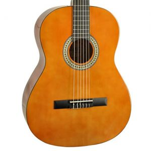 Violao Giannini Start N14 Nylon Natural