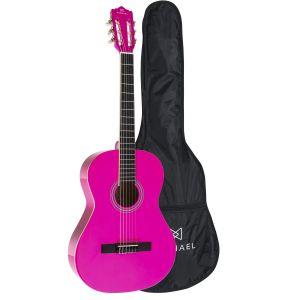 Violao Michael Vm13E Pink