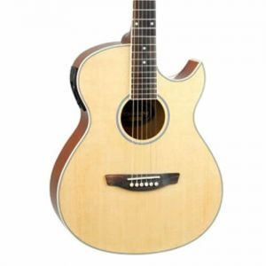 Violão Strinberg Aw53C Natural