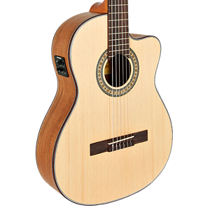 Violão Tagima Walnut One Classic Natural
