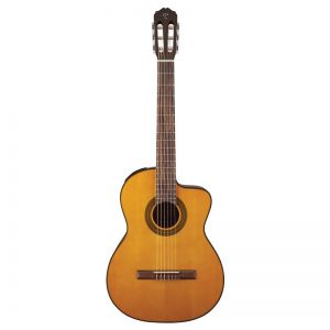 Violao Takamine Gc1Ce Natural Nylon
