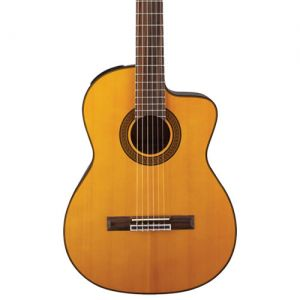 Violão Takamine Gc5Ce Natural