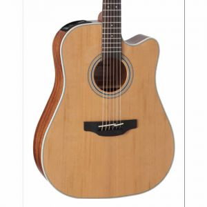Violao Takamine Gd20Ce Natural Fosco