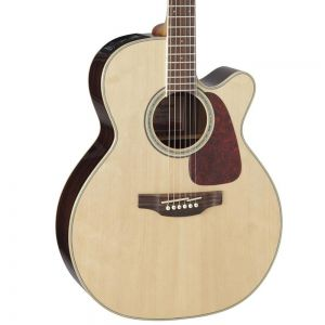 Violao Takamine Gn71Ce Natural
