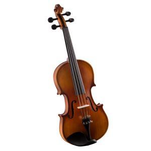Violino 3/4 Hoyden Vhe34En Envelhecido