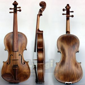 Violino 4/4 Nhureson Alegretto Fosco