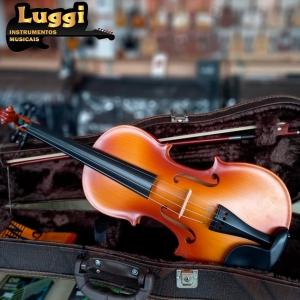 Violino 4/4 Nhureson Allegro Fosco Nhiv