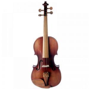 Violino Nhureson 4/4 Evbc Madeira Exposta