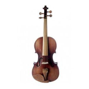 Violino Nhureson 4/4 Evfc Madeira Exposta