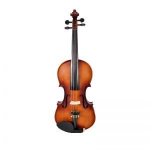 Violino Nhureson 4/4 Nhiv Estudo - Com Estojo, Arco e Breu