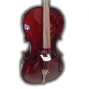 Violoncelo Nhureson 4/4 C Mogno