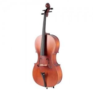 Violoncelo Schieffer 4/4 Schclo-001