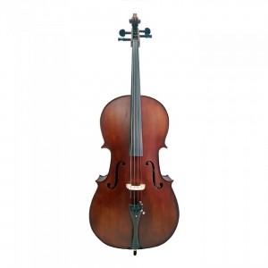Violoncelo Vivace 4/4 Cst44S Strauss Fosco