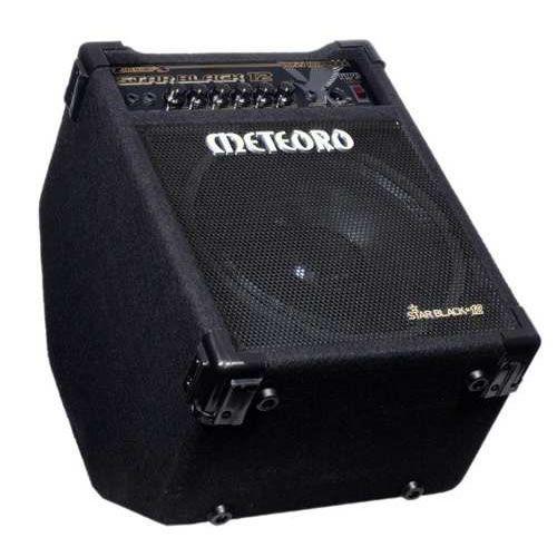 Amplificador Baixo Meteoro Star Black 12 Especial  - Luggi Instrumentos Musicais