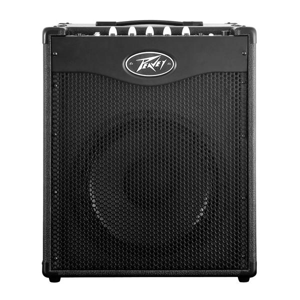 Amplificador Baixo Peavey Max110  - Luggi Instrumentos Musicais