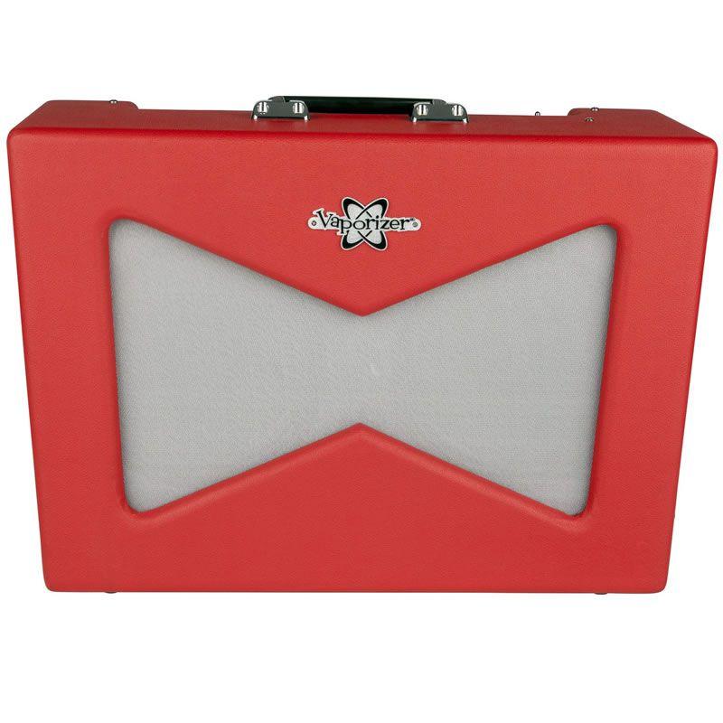 Amplificador Guitarra Fender Vaporizer Rocket Red  - Luggi Instrumentos Musicais