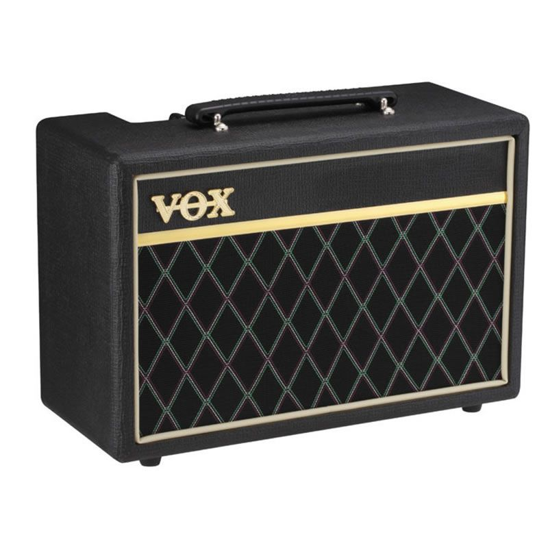 Amplificador Guitarra Vox Pathfinder Path10W  - Luggi Instrumentos Musicais
