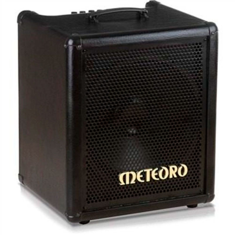Amplificador Teclado Meteoro QX 200  - Luggi Instrumentos Musicais