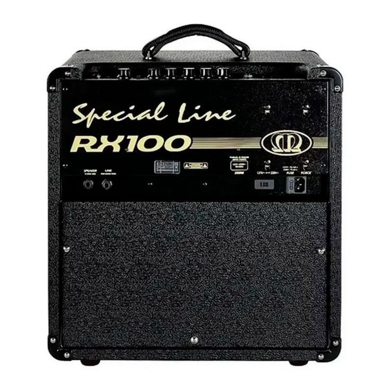 Amplificador Teclado Meteoro RX 100 Special  - Luggi Instrumentos Musicais