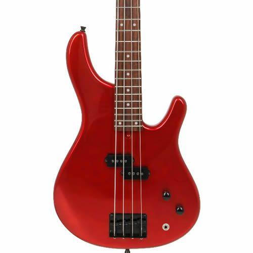 Baixo 4 Cordas Tagima Xb-21 Vermelho  - Luggi Instrumentos Musicais