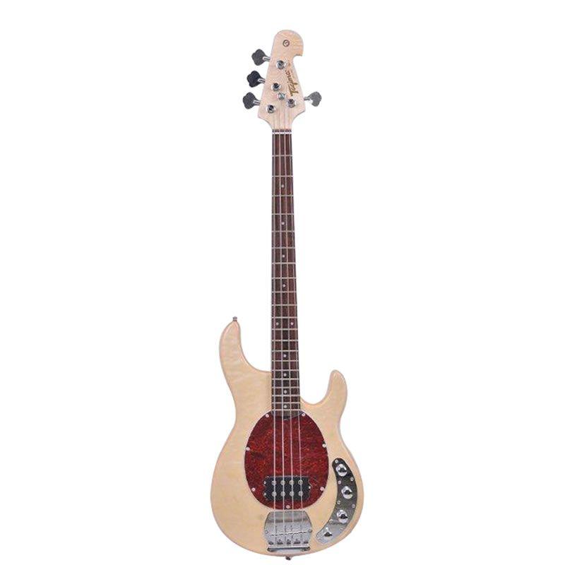 Baixo Tagima 4 Cordas Tbm4 Natural  - Luggi Instrumentos Musicais