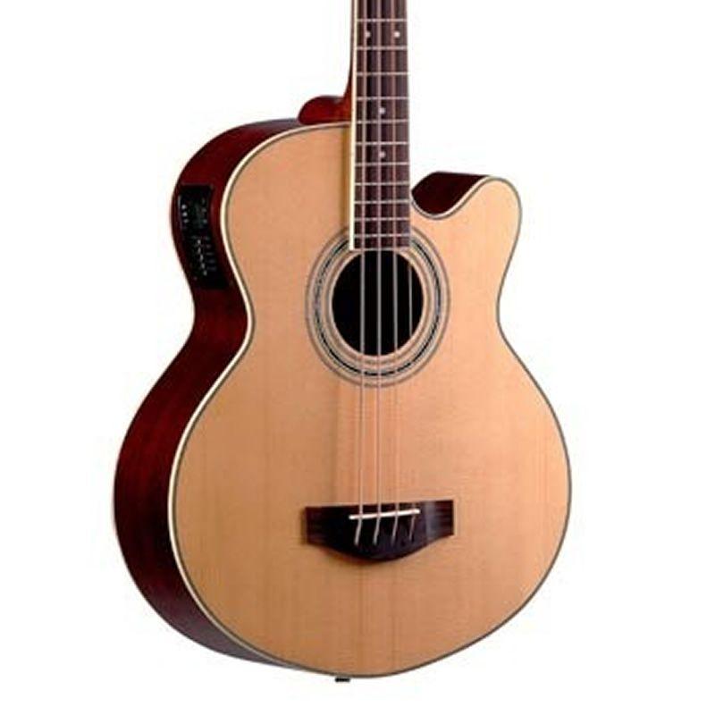 Baixolão Tagima 4 Cordas Ab400  - Luggi Instrumentos Musicais