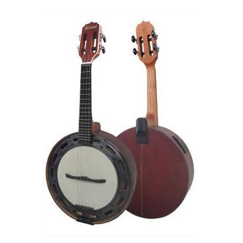 Banjo Rozini Rj15Atf Estilo Fosco  - Luggi Instrumentos Musicais