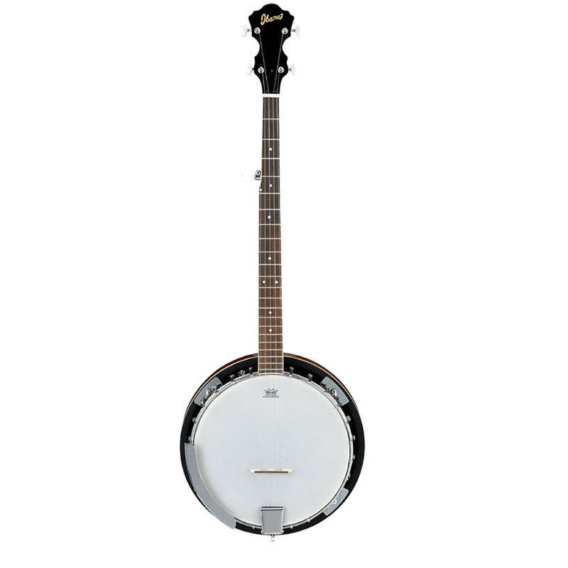 Banjo Stagg 5 Cordas Country Bjm30 Dl5  - Luggi Instrumentos Musicais