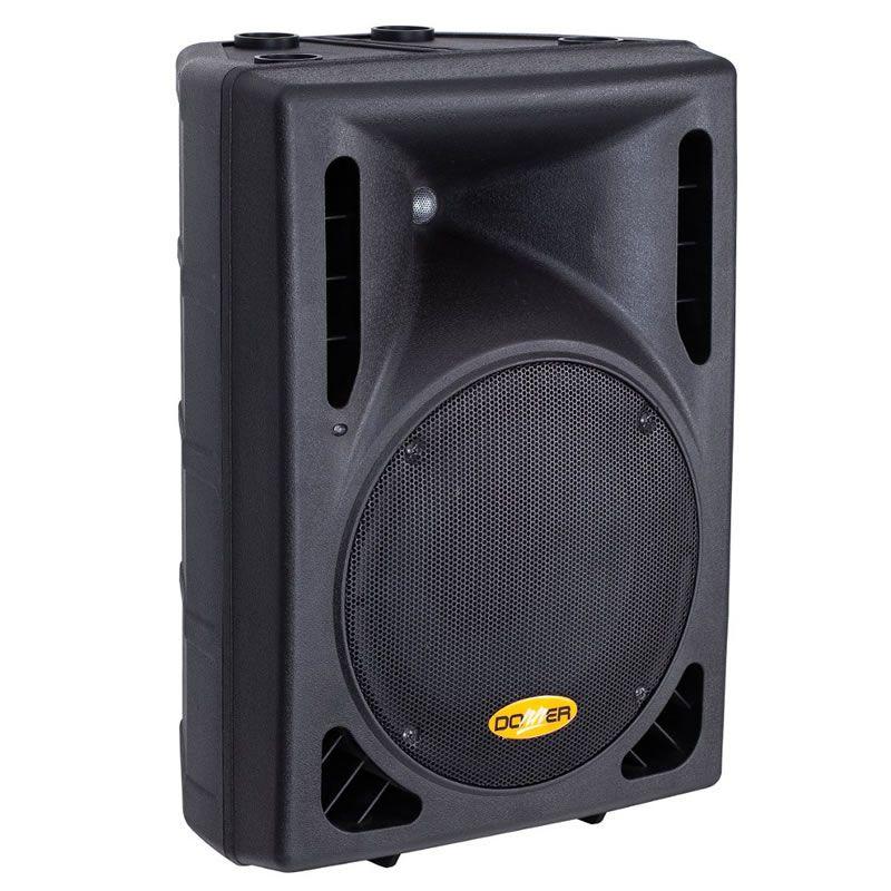 Caixa Clarity Cl200P Passiva  - Luggi Instrumentos Musicais