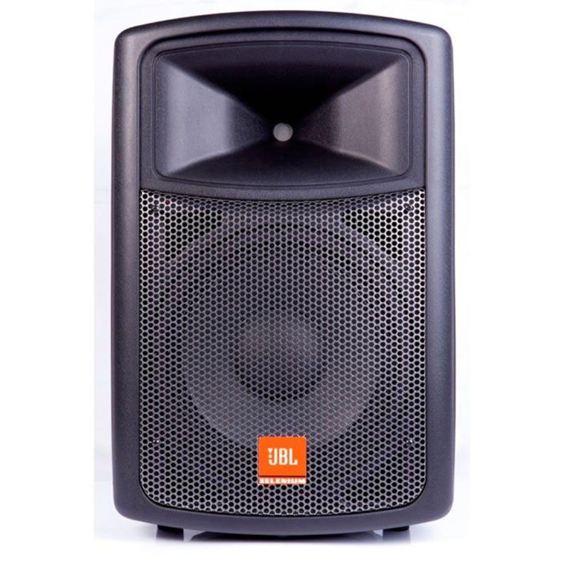 Caixa Jbl Selenium Js101A Ativa  - Luggi Instrumentos Musicais