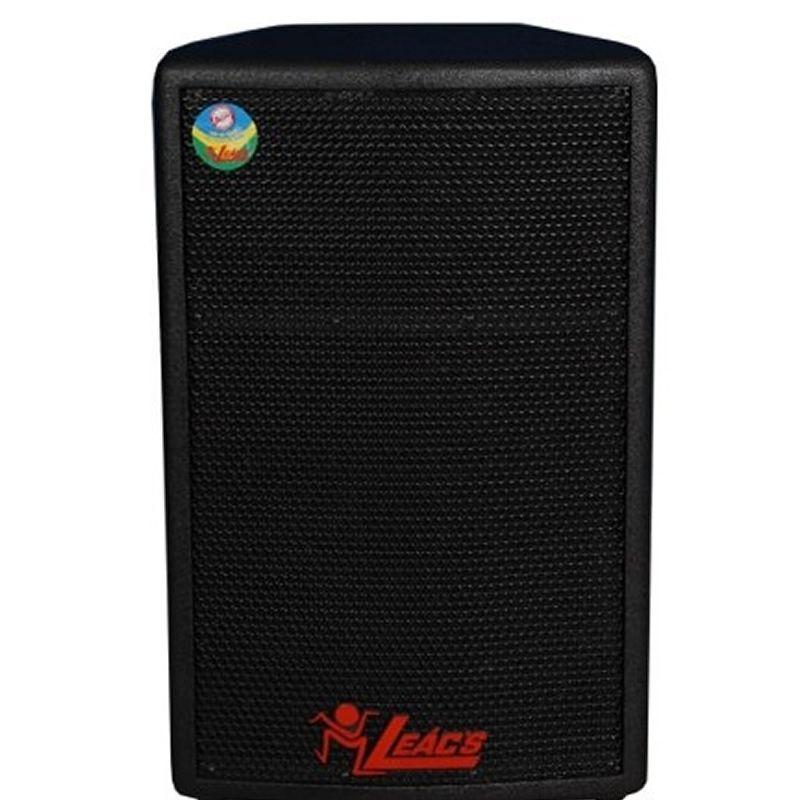 Caixa Leacs Pulps 550 Passiva 200W  - Luggi Instrumentos Musicais