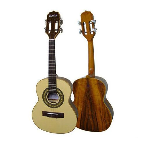 Cavaco Rozini Rc01Eln Studio Elétrico Natural  - Luggi Instrumentos Musicais