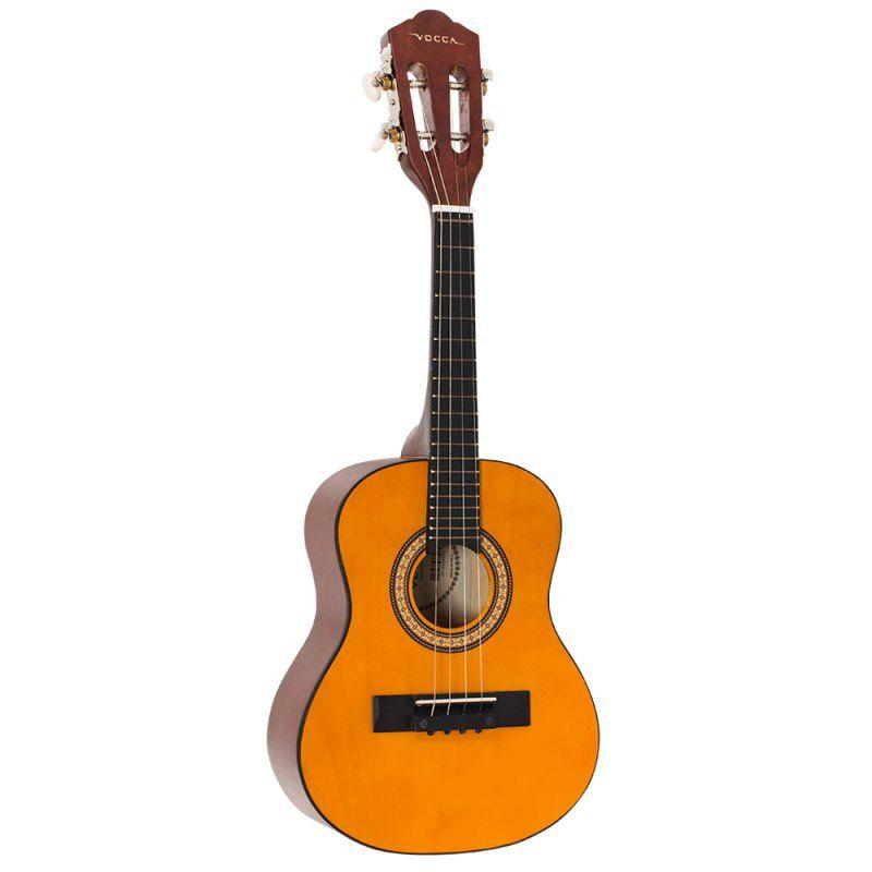Cavaco Vogga Vcc500 Acústico Natural Satin  - Luggi Instrumentos Musicais