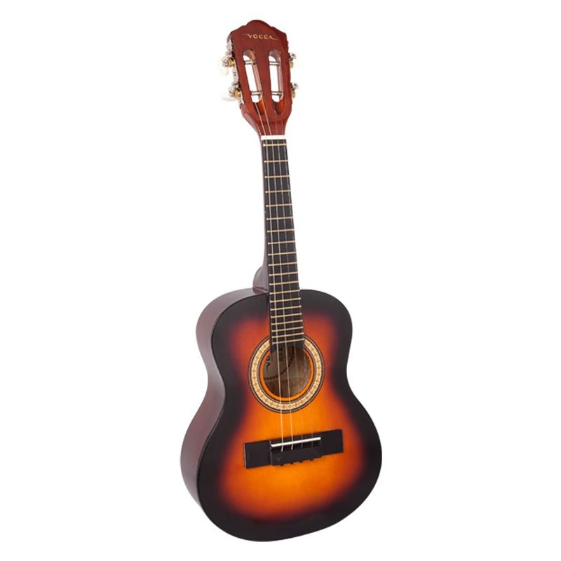 Cavaco Vogga Vcc506 Acústico Sunburst  - Luggi Instrumentos Musicais