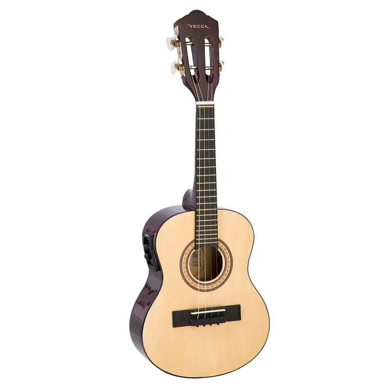 Cavaco Vogga Vcc523 Elétrico Natural  - Luggi Instrumentos Musicais