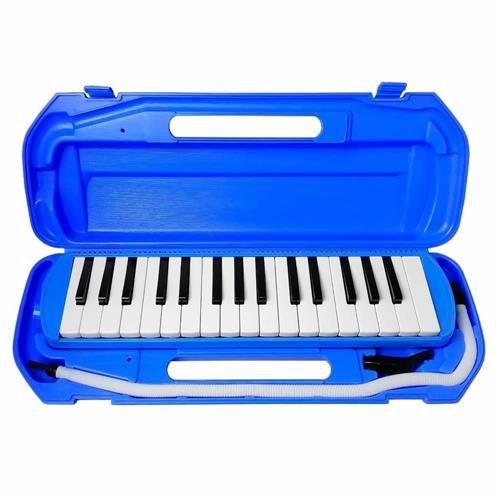 Escaleta Concert 32 Teclas Azul  - Luggi Instrumentos Musicais