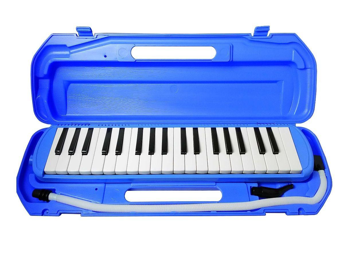 Escaleta Csr 37 Teclas  - Luggi Instrumentos Musicais