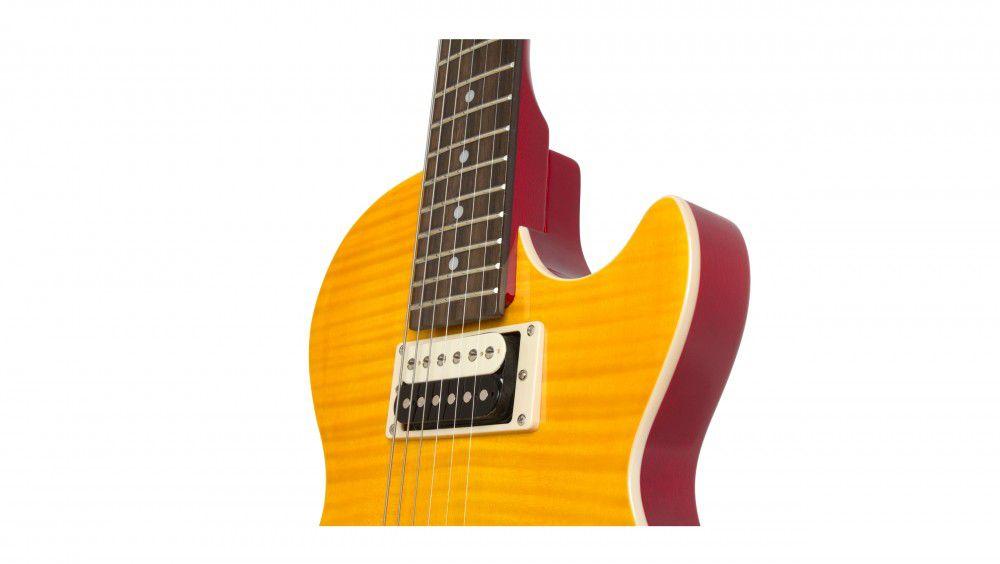 Guitarra Epiphone Les Paul Special Slash Afd Signature Appetite  - Luggi Instrumentos Musicais