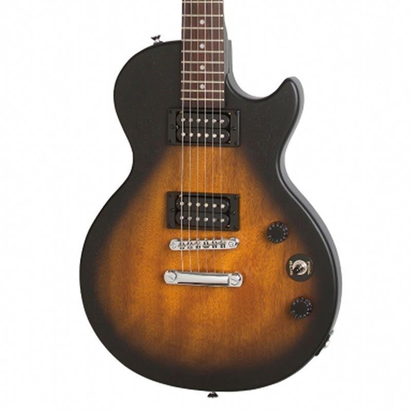Guitarra Epiphone Les Paul Special VE Vintage Sunburst  - Luggi Instrumentos Musicais