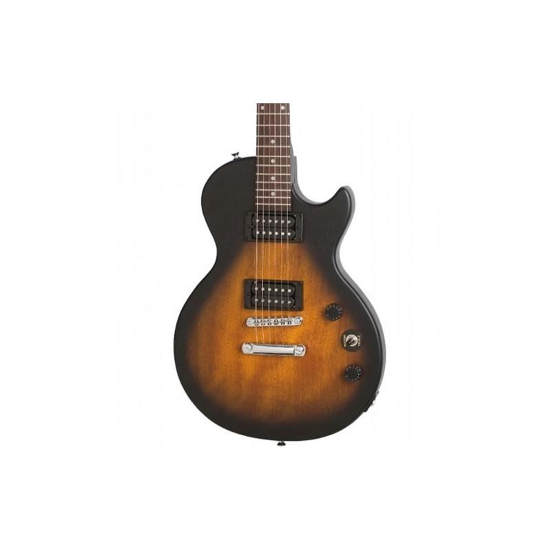 Guitarra Epiphone Les Paul Special Vintage Edition Sunburst  - Luggi Instrumentos Musicais
