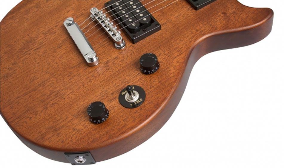 Guitarra Epiphone Les Paul Special Walnut Vintage  - Luggi Instrumentos Musicais
