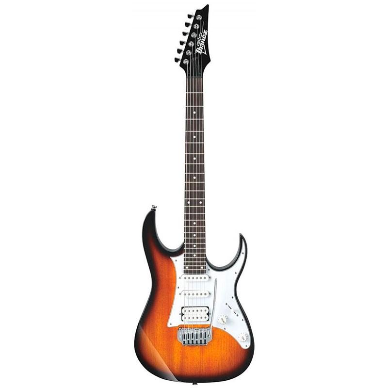Guitarra Ibanez GRG 140 | HSS | Sunburst (SB)  - Luggi Instrumentos Musicais