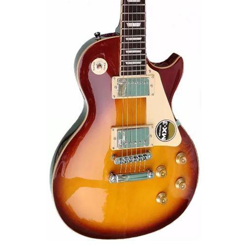 Guitarra Michael Gm730 Sunburst  - Luggi Instrumentos Musicais