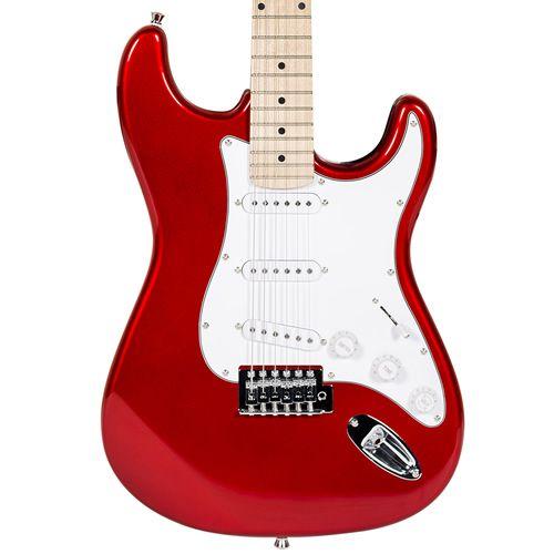 Guitarra St Michael Advanced Gm227 Mr  - Luggi Instrumentos Musicais