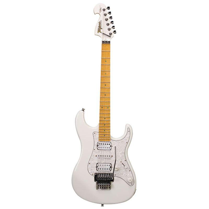 Guitarra Tagima E2 Edu Ardanuy  - Luggi Instrumentos Musicais