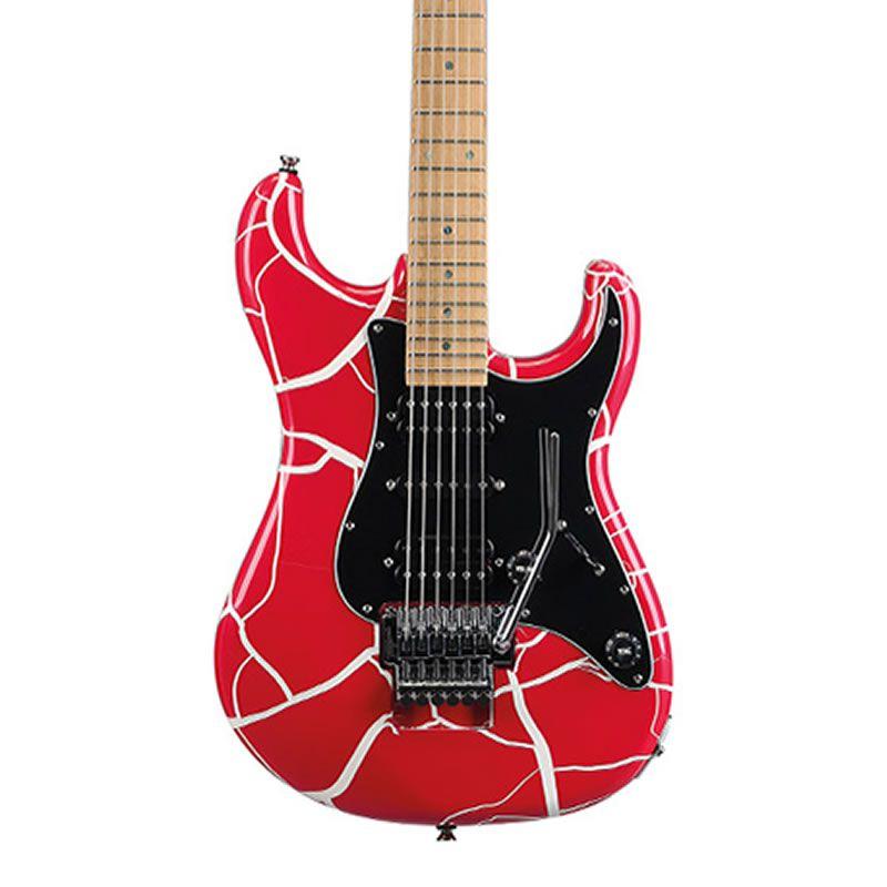 Guitarra Tagima Ja2 Juninho Afram  - Luggi Instrumentos Musicais