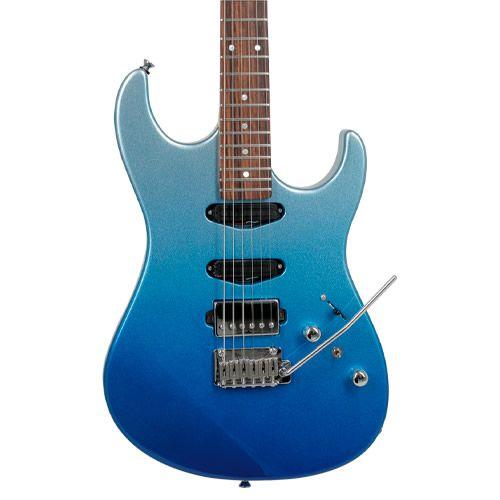 Guitarra Tagima Stella H3 Azul Ocean Fade Metallic  - Luggi Instrumentos Musicais
