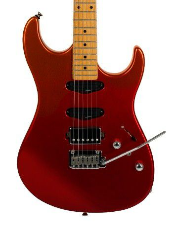 Guitarra Tagima Stella H3 Outono Metálico  - Luggi Instrumentos Musicais